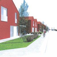 Ontwerp Oude Gentweg fase 3